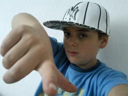 Profilový obrázek Dj Luke