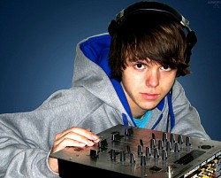 Profilový obrázek DJ M3