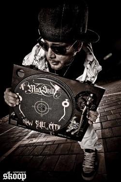 Profilový obrázek DJ MAD SKILL
