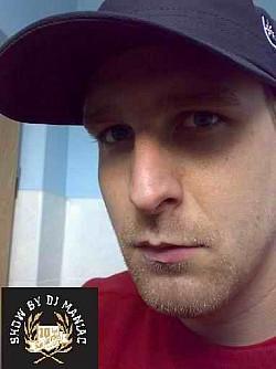 Profilový obrázek DJManiac