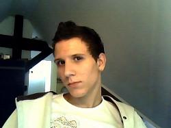 Profilový obrázek Dj Marcus