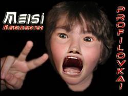 Profilový obrázek Meisí