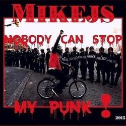 Profilový obrázek Mikejs