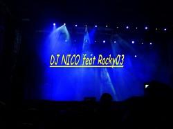 Profilový obrázek Dj Nico feat Rocky03