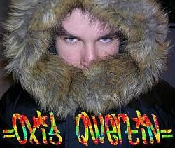 Profilový obrázek Dj Oxis