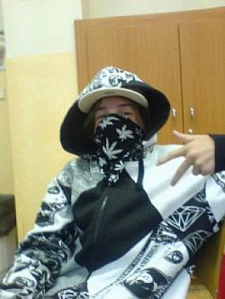 Profilový obrázek Dj Pejdžin