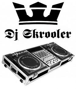 Profilový obrázek Skrooler