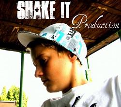 Profilový obrázek Shake It Production