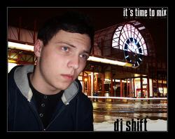 Profilový obrázek Dj Shift