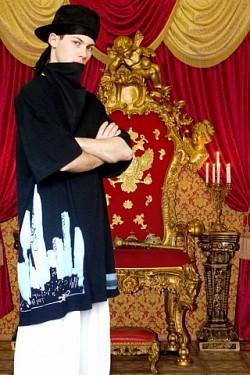 Profilový obrázek DJ Shupsta