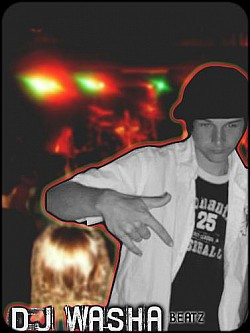 Profilový obrázek DJ WASHA