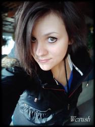 Profilový obrázek Werush