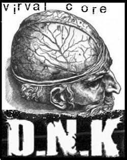 Profilový obrázek DNK