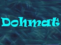 Profilový obrázek Dohmat