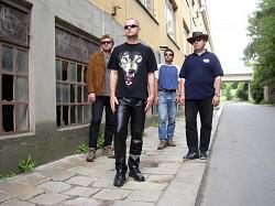 Profilový obrázek Dorian band