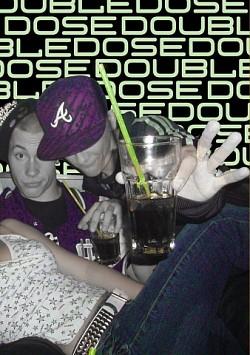 Profilový obrázek Double Dose