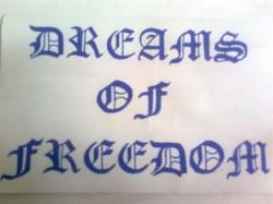 Profilový obrázek Dreams of Freedom