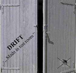 Profilový obrázek DRIFT