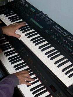 Profilový obrázek D.R. Instrumental