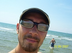 Profilový obrázek Drisch