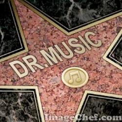 Profilový obrázek Dr.music