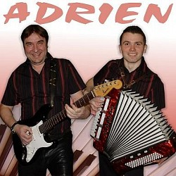 Profilový obrázek Duo Adrien