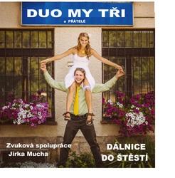 Profilový obrázek Duo My tři