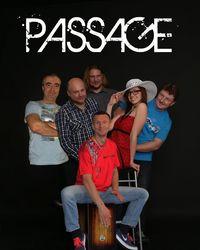 Profilový obrázek Passage