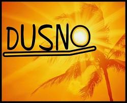 Profilový obrázek Dusno