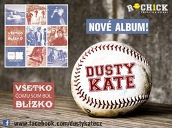 Profilový obrázek Dusty Kate