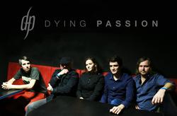 Profilový obrázek Dying Passion