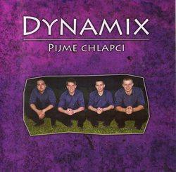 Profilový obrázek Dynamix