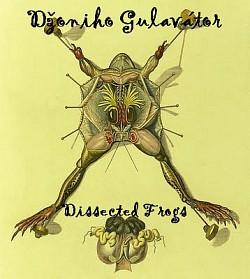 Profilový obrázek Džoniho Gulavátor