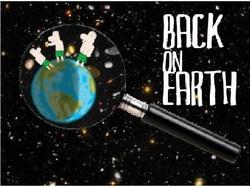 Profilový obrázek Back on Earth