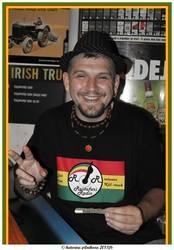 Profilový obrázek Selector Kill-mash  Reggae & Dancehall ( radio rastafari )