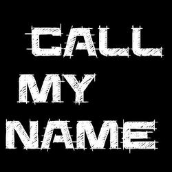 Profilový obrázek call my name