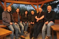 Profilový obrázek Naplno Band Revival Petra Spáleného