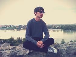 Profilový obrázek Jimmy Burger