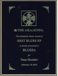 Profilový obrázek Bluesa