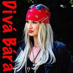 Profilový obrázek Divá Bára Rock