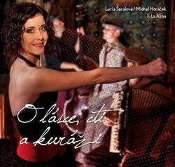 Profilový obrázek LuciaSora&LaAlma