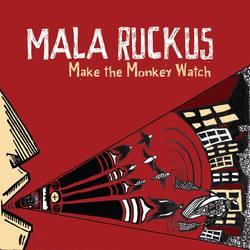 Profilový obrázek Mala Ruckus