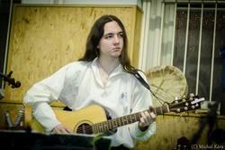 Profilový obrázek One Elf Band
