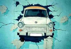 Profilový obrázek Modré Auto