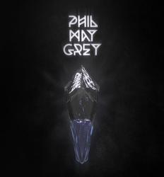 Profilový obrázek Phil May Grey