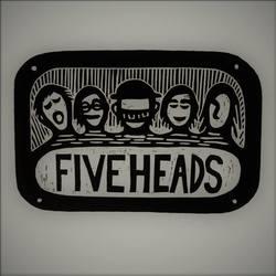 Profilový obrázek Five Heads