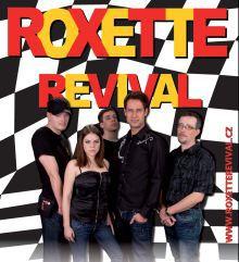 Profilový obrázek Roxette Revival