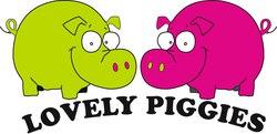 Profilový obrázek Lovely Piggies