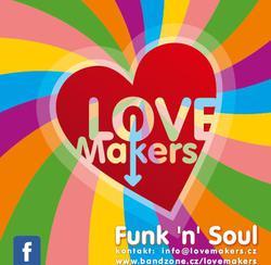 Profilový obrázek Love Makers
