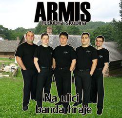 Profilový obrázek Armis